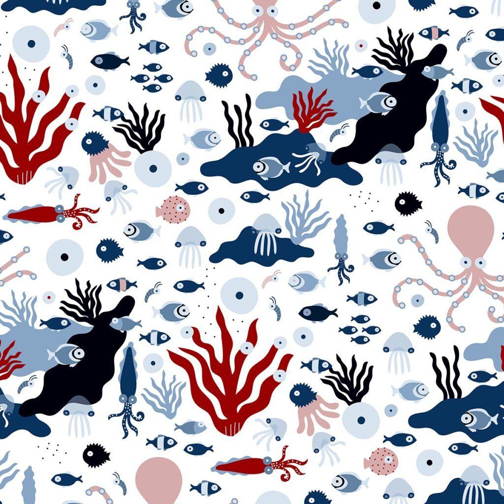 collezione deep sea wanessa shop